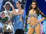 Miss Universe 2019: Contestants put on a colourful display as Miss South Africa is crowned winner