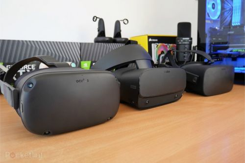 The best VR headsets to buy 2021: Top virtual reality gear