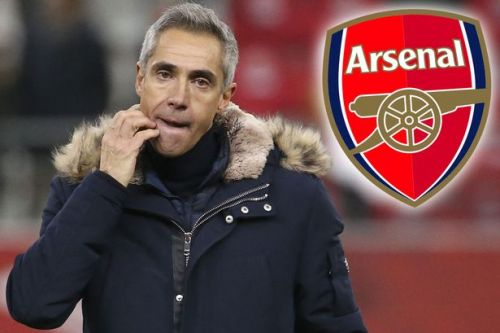 Paulo Sousa's team 'confirm' Arsenal interest as Bordeaux release clause is detailed