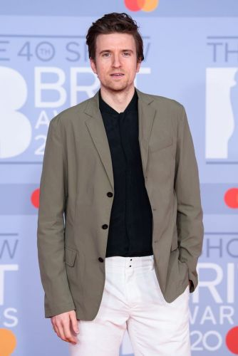 Greg James Is A Radio 1 No-Show After Partying At Brit Awards