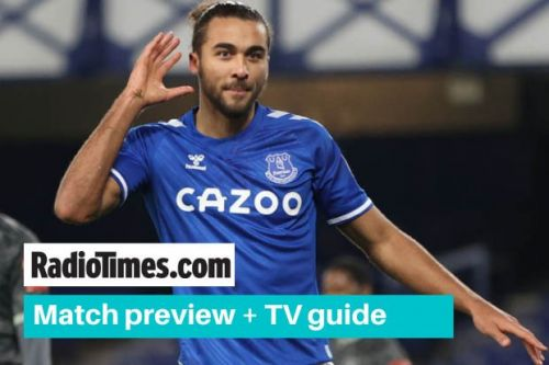 What channel is Everton v Leicester Premier League match on? Kick off time, live stream and latest team news