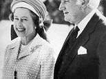 Letters between the Queen and governor-general Sir John Kerr in dismissal of Gough Whitlam released