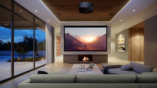Home cinema systems could change the way we consume art - here's why