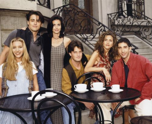Friends' David Schwimmer warns reunion special may have to axe live studio audience