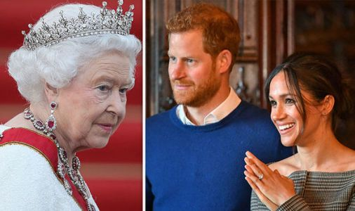 Royal Wedding: KEY factor could have given Prince Harry & Meghan a major marriage headache