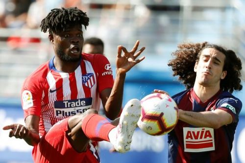 Arsenal and Man Utd told how much Thomas Partey transfer will cost this summer