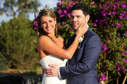 Why Lauren dumped Andrew in Married at First Sight - and where they are now