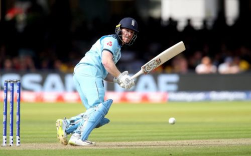 England captain Eoin Morgan doubts T20 World Cup will go ahead in October