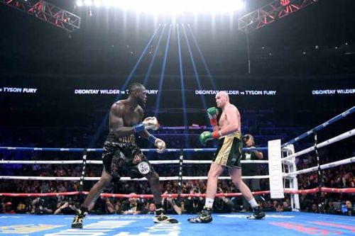 Deontay Wilder v Tyson Fury: How to watch Wilder v Fury 2 - TV, live stream, UK start time, undercard