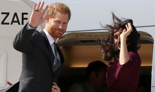 Meghan Markle shock: Duchess and Prince Harry could QUIT Canada - but it depends on Trump