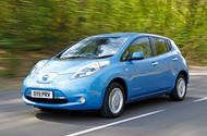 Nearly-new buying guide: Nissan Leaf