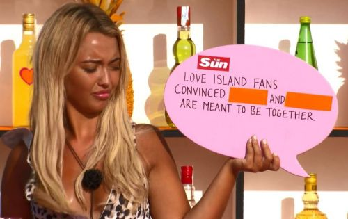 What happened on Love Island tonight? Recap of episode 43 with all the gossip and highlights