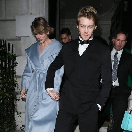 Taylor Swift confirms boyfriend Joe Alwyn is mystery Folklore collaborator