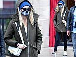 Cara Delevingne mixes up her casual look at Paris Haute Couture Fashion Week