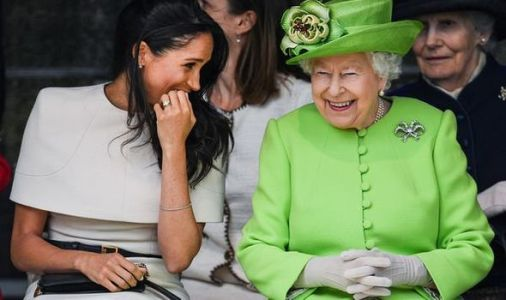 Queen and Meghan Markle: Has the Queen really made an extra effort to 'like' Meghan?