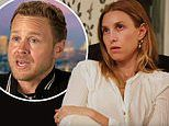 Whitney Port left speechless after Spencer Pratt says she 'doesn't have a story line' on The Hills