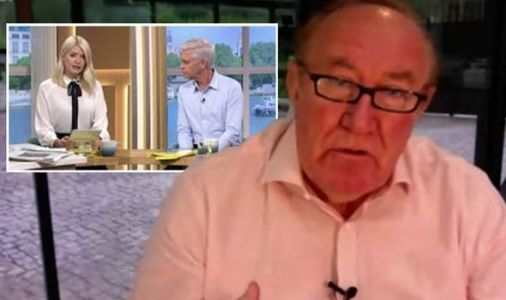Andrew Neil dismantles claim Covid cases double every 7 days 'Using figures as propaganda'