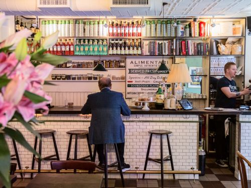 I went to the New York City bar recently named the best in the world, and saw firsthand why it deserves that title