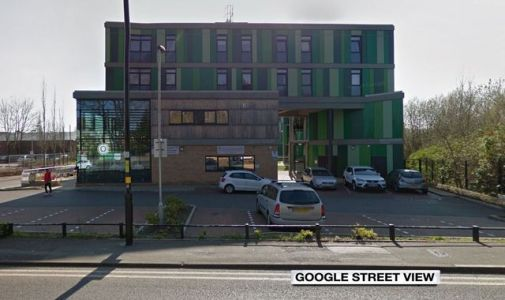 One-year-old boy in serious condition after falling from Birmingham flat window