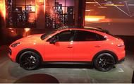 Opinion: Why the time is right for the Porsche Cayenne Coupe