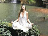 Gisele Bundchen is in full zen mode as she promotes Global Meditation amid coronavirus pandemic
