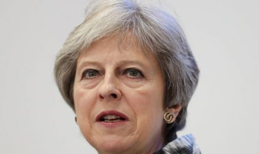 We're ready! Theresa May to release no deal Brexit plans NEXT WEEK in warning to EU