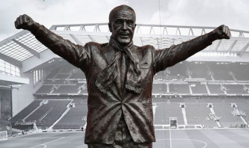 Bill Shankly grandson to 'pull down his statue' if Anfield joins ESL