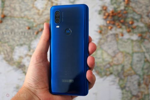 Motorola Moto One Vision review: A long shot that pays off