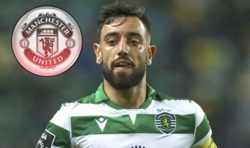 When Man Utd transfer target Bruno Fernandes could make debut after Sporting breakthrough