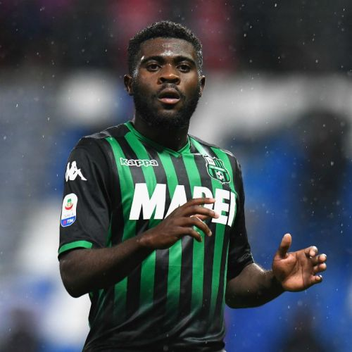 Club chief speaks out amid Jeremie Boga Manchester United transfer rumours
