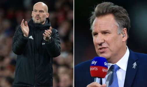 Arsenal next manager: Gunners sent warning over Freddie Ljungberg - 'It's panic stations'