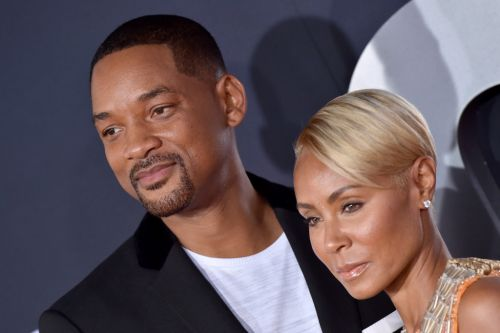 Will Smith and wife Jada's production company suffers coronavirus outbreak as 10 employees test positive