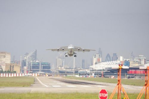 London City Airport protest - how to check if your flight is cancelled or delayed