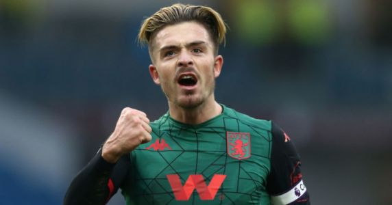 Two reasons cited as source says Man Utd will end Jack Grealish chase