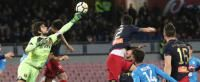'Juve and Napoli on Perin'