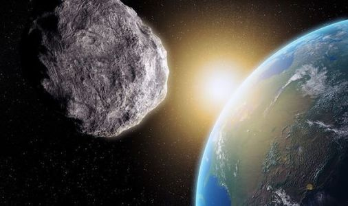 Asteroid news: Mini-moon mystery SOLVED as NASA identify HUGE space rock approaching Earth