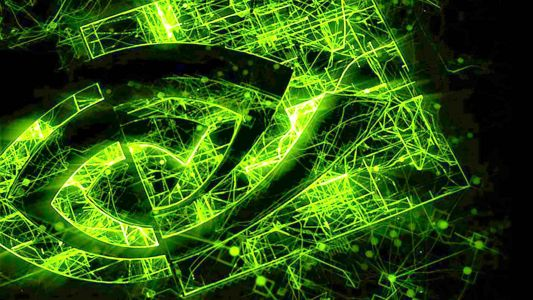 Nvidia teases a big eye and a date. cue spurious Ampere speculation