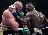 JOHNNY NELSON: If Tyson Fury is standing at the end of the fight, he will DEFEAT Deontay Wilder