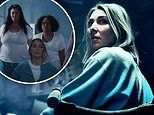 Aussie prison drama Wentworth reaches its climactic end - and fans can expect cameos from Prisoner