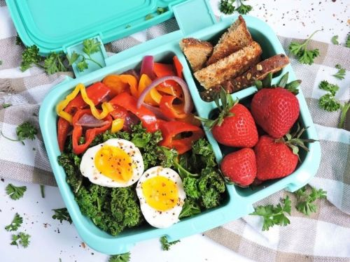 Amazon is having a one-day sale on Bentgo lunch boxes and meal prep sets