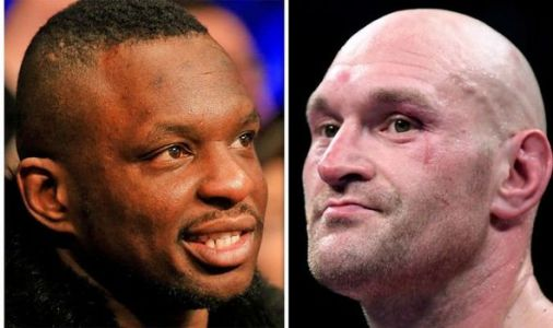 Boxing news: Dillian Whyte launches attack on Tyson Fury after Tom Schwarz fight confirmed