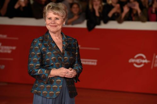 Imelda Staunton 'to take over from Olivia Coleman as Queen Elizabeth in The Crown'