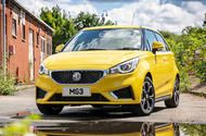 How MG Motor is driving its way back to the big time
