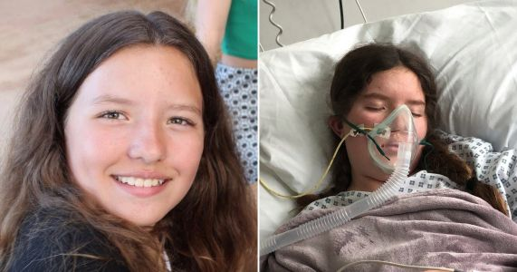 Teenager's desperate bid to raise £300,000 for cancer treatment nears target