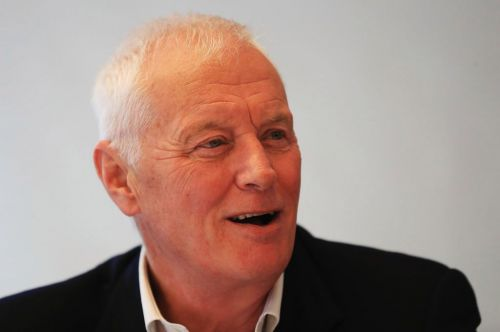 PDC and WST chairman Barry Hearn 'up and well' after heart attack, confirms son Eddie