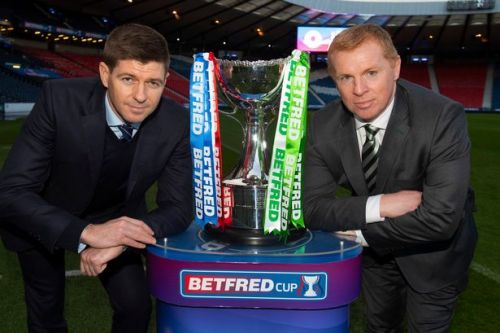 Betfred Cup Final farce as Rangers vs Celtic showdown is hit with horror weather