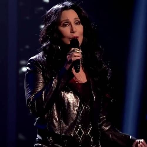 Cher 'stepped up' for Val Kilmer and supported him amidst his health crisis
