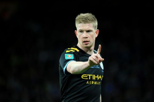 Jamie Redknapp explains why Kevin De Bruyne is a better passer than Man Utd legends Paul Scholes and David Beckham
