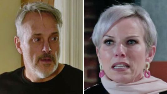 Coronation Street spoilers: Ray Crosby is alive - as Debbie Webster admits to his murder