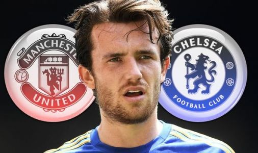 Chelsea face Man Utd threat for Ben Chilwell transfer as Blues chiefs stunned by price tag